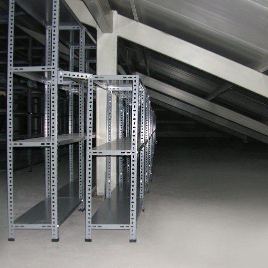 Çelik Raf 45