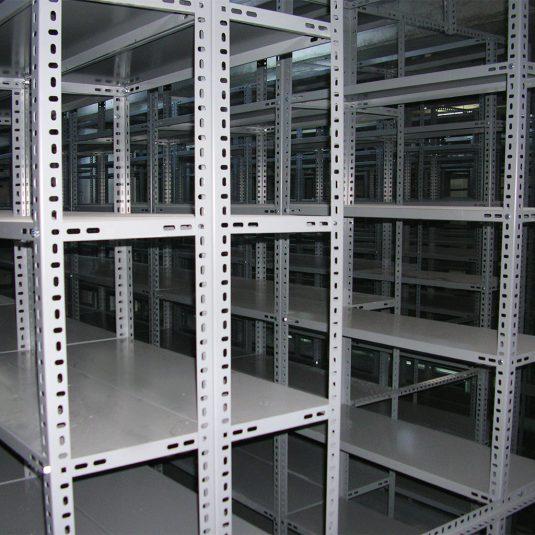 Çelik Raf 37