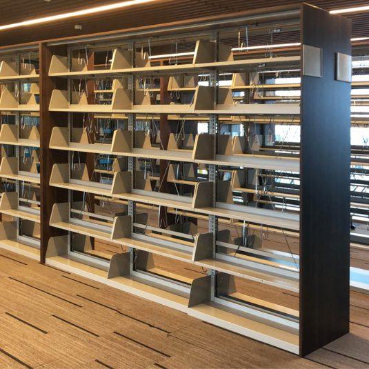 Kütüphane RAf